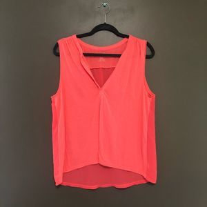 3 for $20 American Eagle bright pink Tank top
